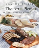 The Art of Picnics: Seasonal Outdoor Entertaining