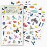 Geninne's Art 162 Planner Stickers
