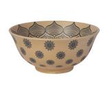 "Mandala Porcelain Bowl, 6"""