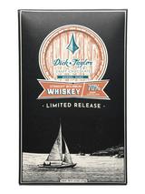 Dick Taylor 70% Straight  Bourbon Whiskey Dark Chocolate