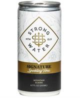 "Strongwater Mountain Elixer Signature ""Nordic"" Sparkling Tonic, 200ml"