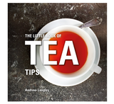 The Little Book of Tea Tips, Hardcover