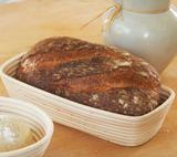 "Banneton Bread Proofing Basket, 12"" Rectangular"