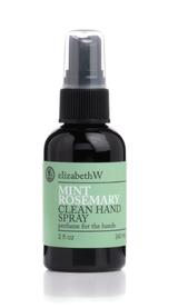 elizabethW Clean Hand Spray