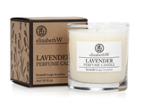 elizabethW Purely Essential: Lavender Candle