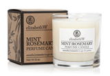 elizabethW Purely Essential: Mint/Rosemary Candle