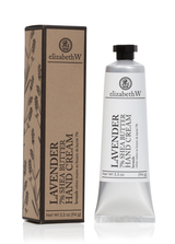 elizabethW Purely Essential Hand Cream, 3.3 fl oz