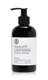 elizabethW Purely Essential Hand Wash, 8oz