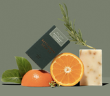 Rosemary & Orange Bar Soap, 3.25oz
