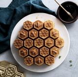 Honeycomb Pull-Apart Dessert Pan