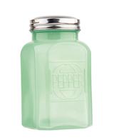 Jadeite Pepper Shaker