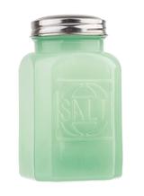 Jadeite Salt Shaker