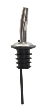 Vented Stainless Steel Pourer