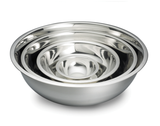 Stainless Steel Mixing Bowl, 2 sizes