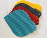 Silicone Honeycomb Potholder