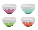 """Ice Cream Bowl, 6"""""""