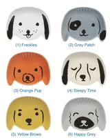 Puppy Love Pinch Bowl, assorted designs