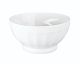 "Fluted Bowl, 5.25"" 16 oz"