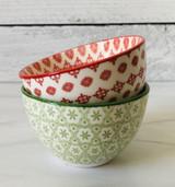 Mini Bowls, 2 colors