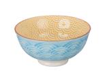 "Waves Bowl, 4.75"""
