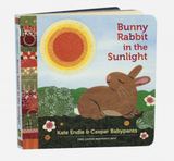 """Bunny Rabbit in the Sunlight,"" Board Book"