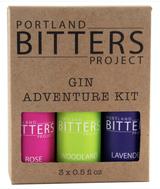 Gin Bitters Adventure Kit