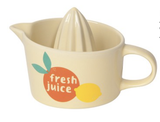 'fresh juice' Ceramic Juicer