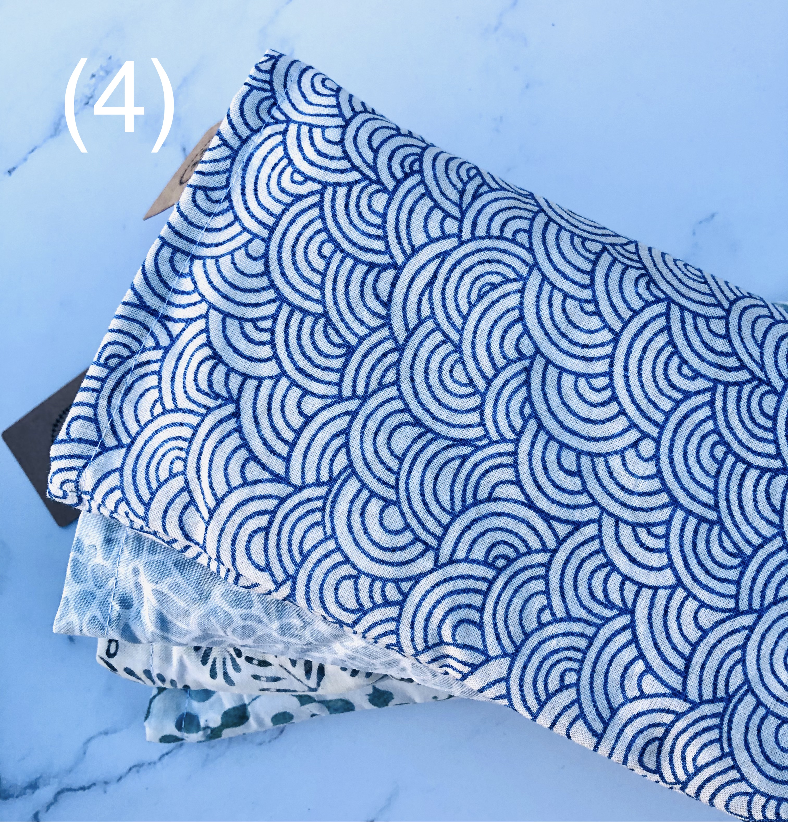 Lavender & Flax Seed Eye Pillow