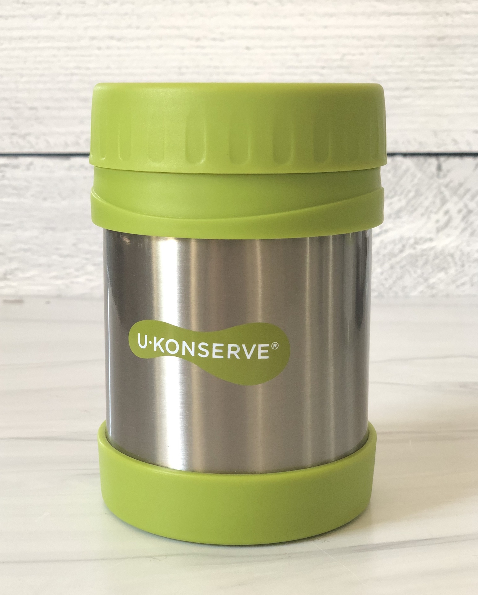 UKonserve Insulated Food Jar, 12oz