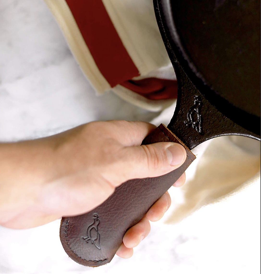 Smithey Leather Sleeves