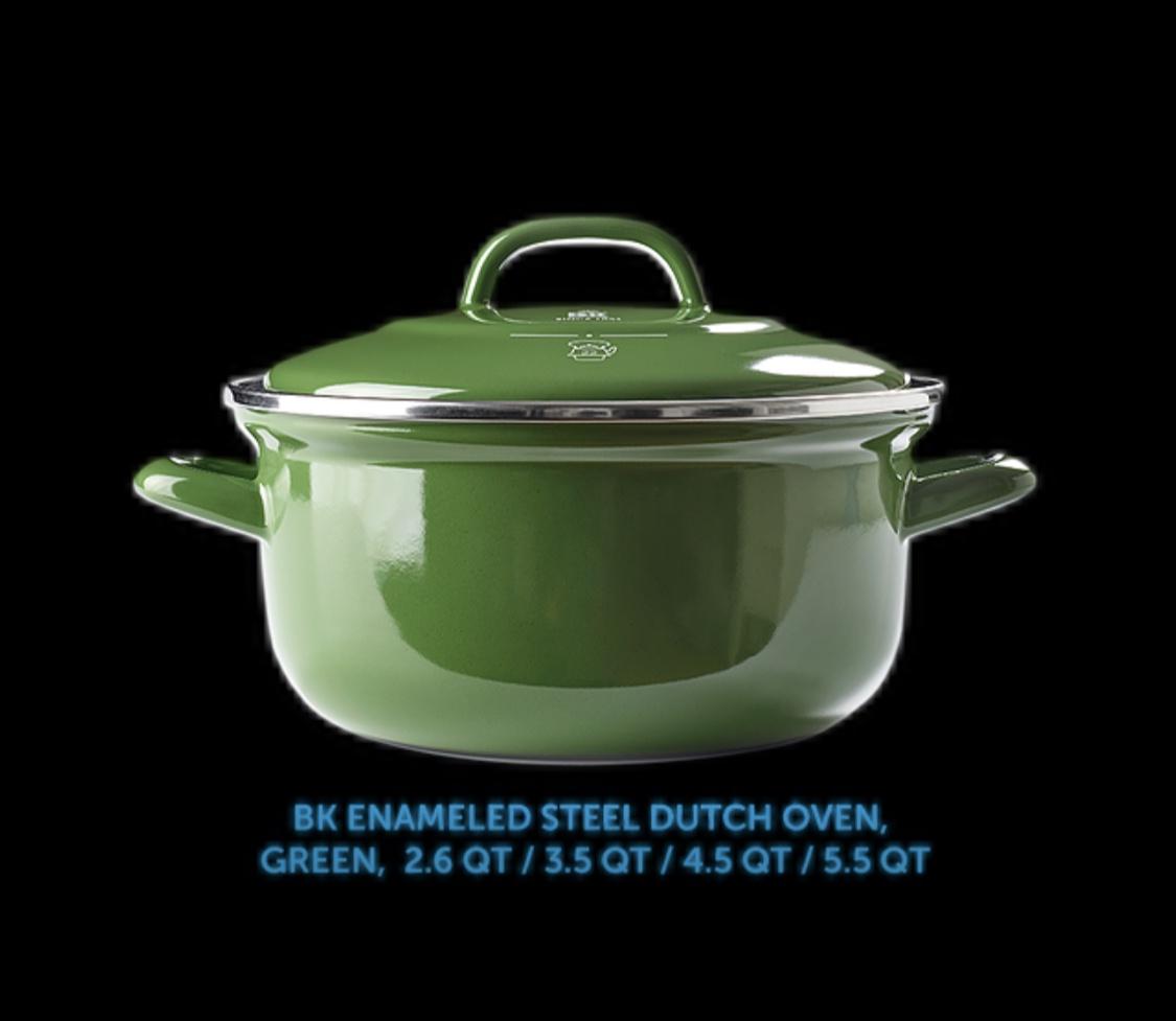 BK Dutch Oven