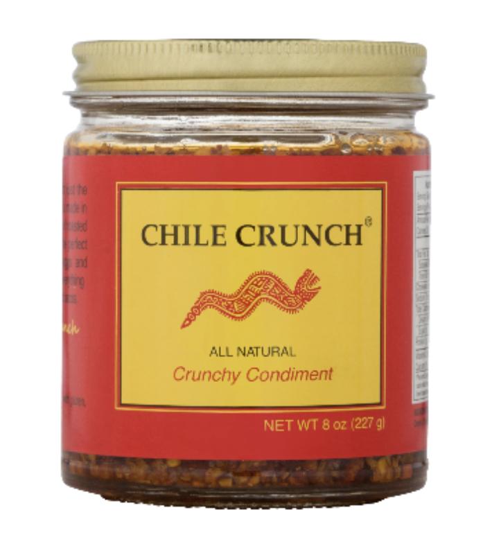 Chile Crunch, 8oz