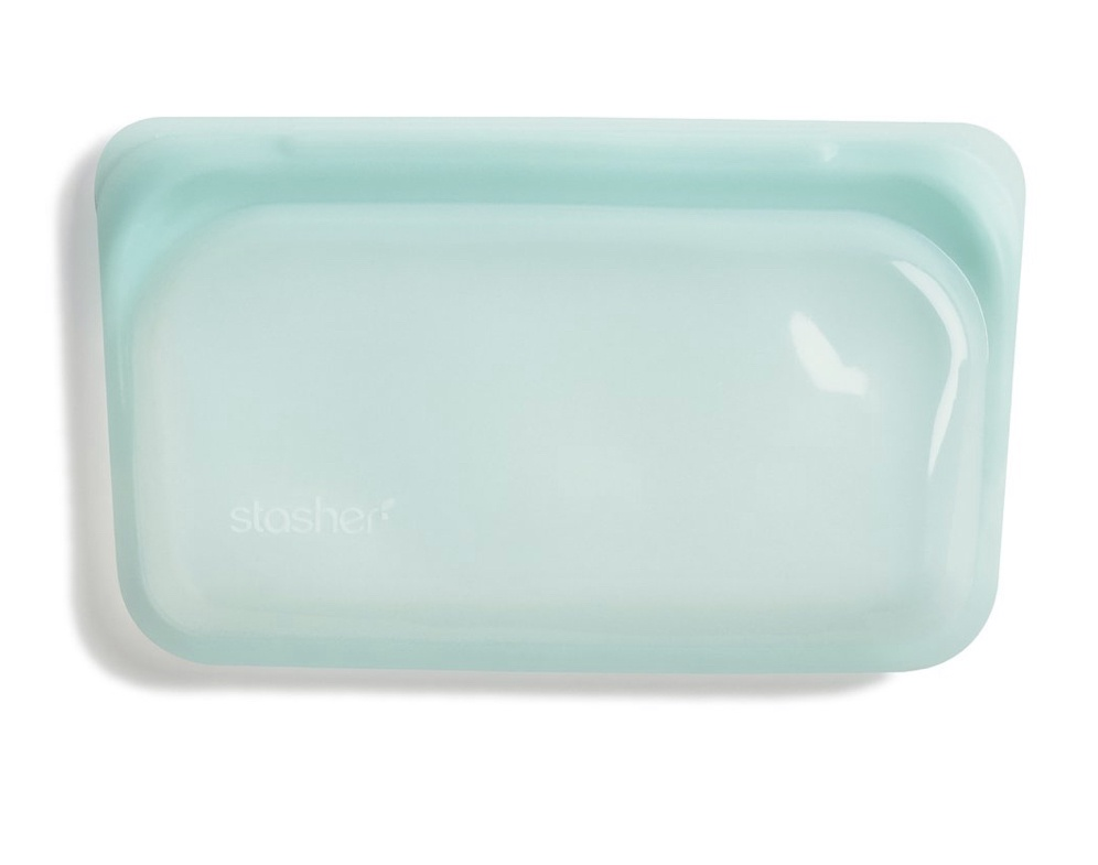 Stasher Bag, Snack Size