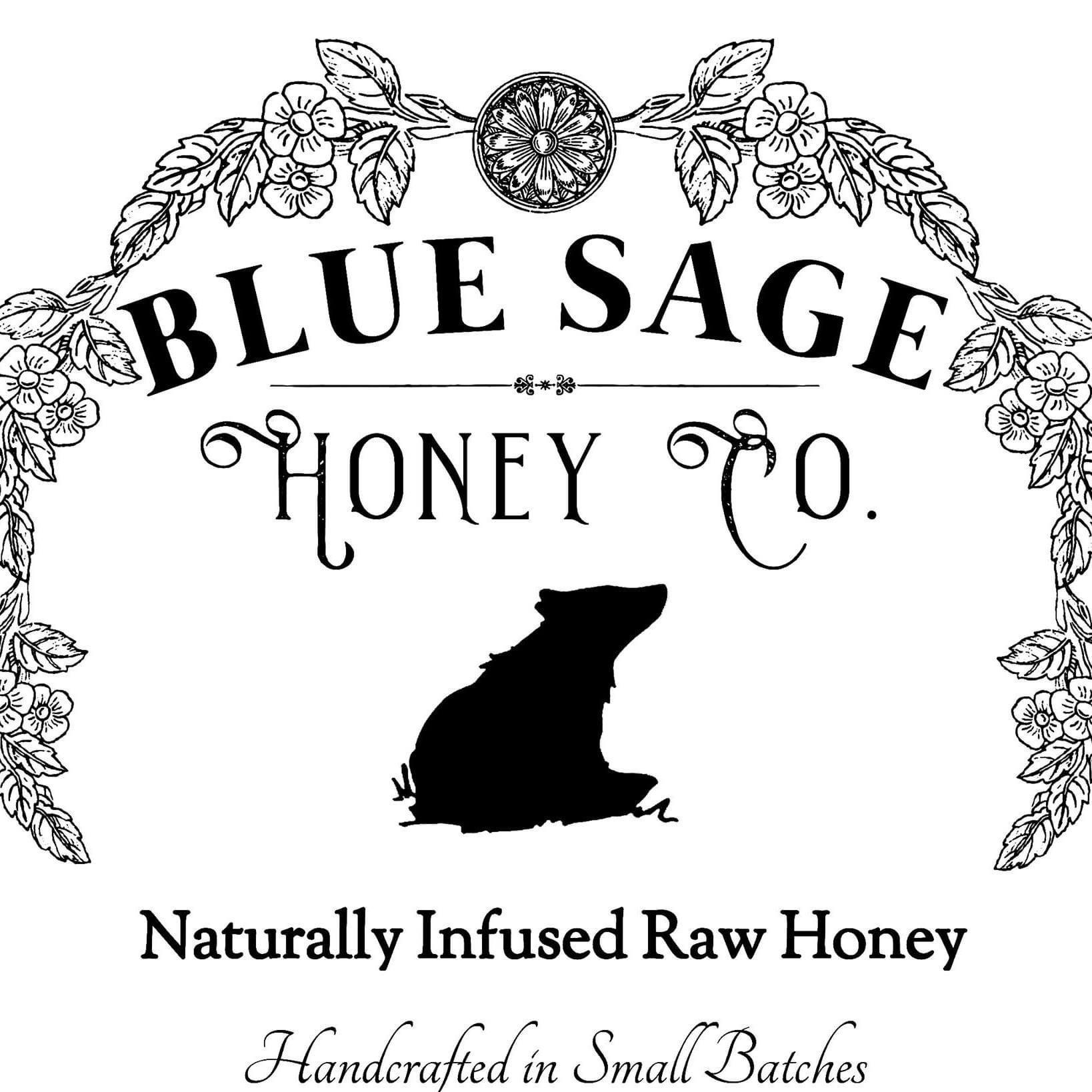 100% Virgin Clover Honey
