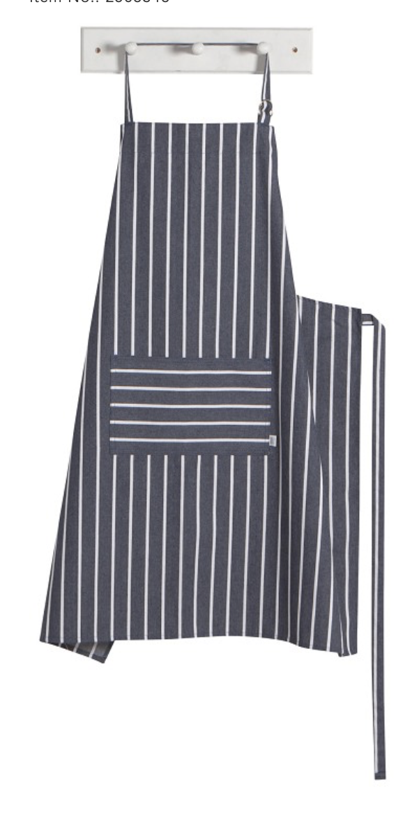 Mighty Apron