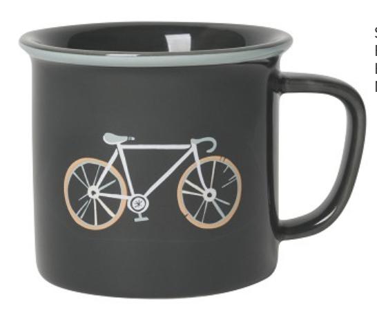 Sweet Ride, Heritage Mug
