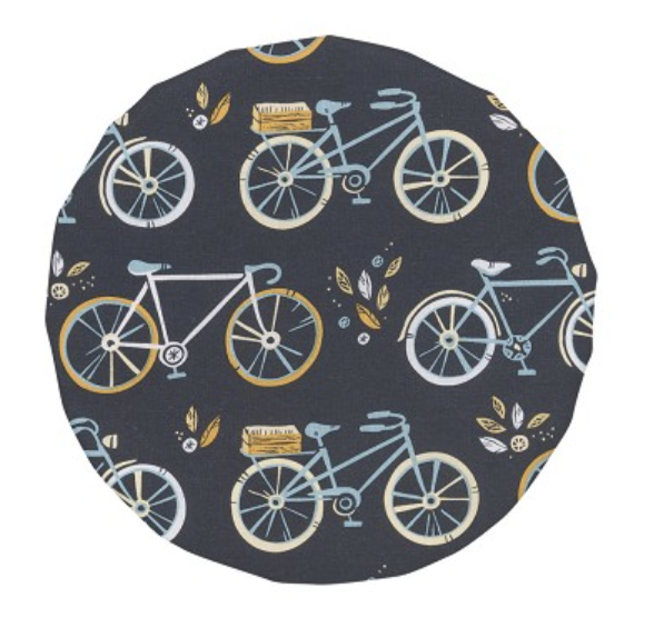 Sweet Ride, Bowl Cover, set/2