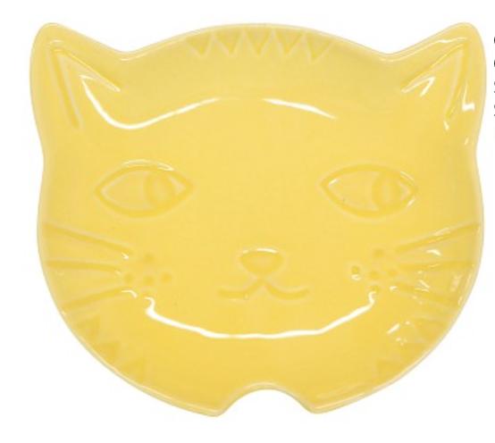 Calvin Cat, Spoon Rest