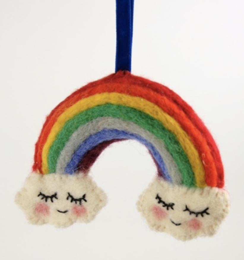 Jolly Rainbow