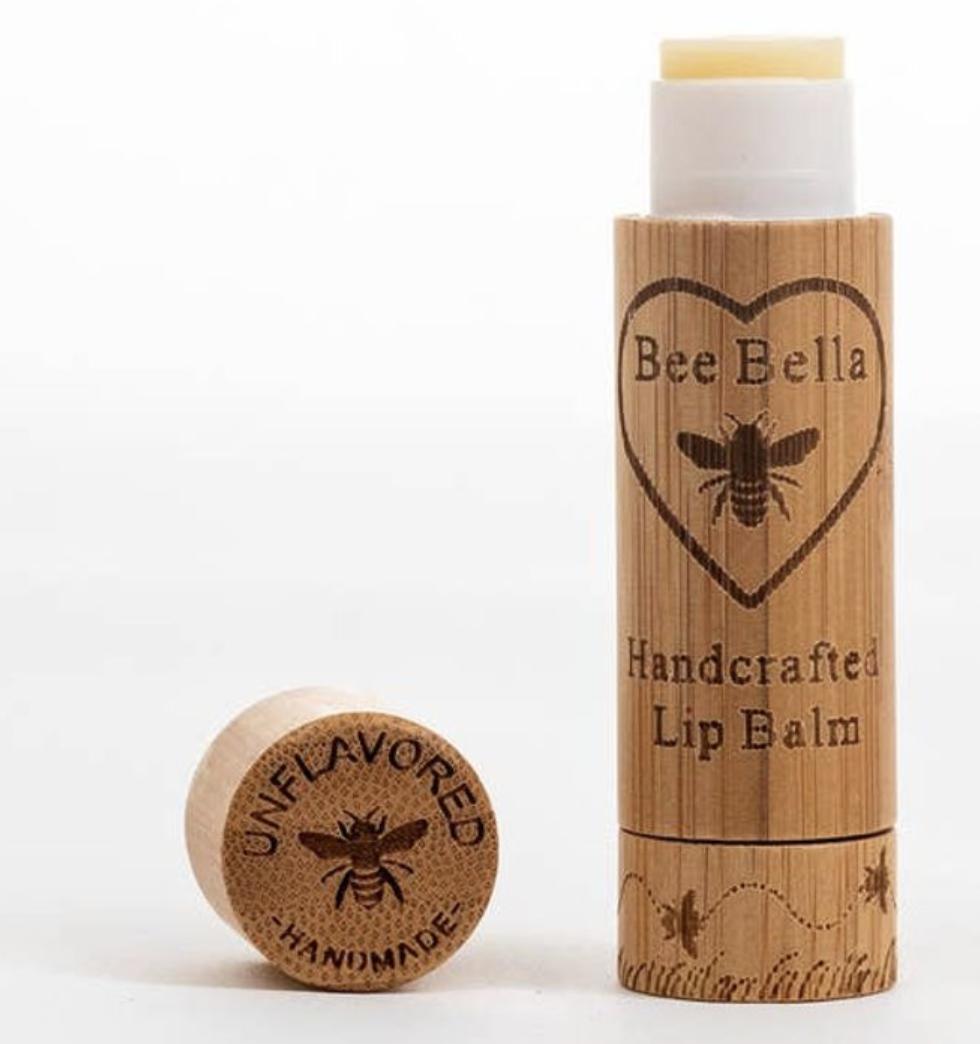 Bee Bella Lip Balm--CHOOSE FLAVOR