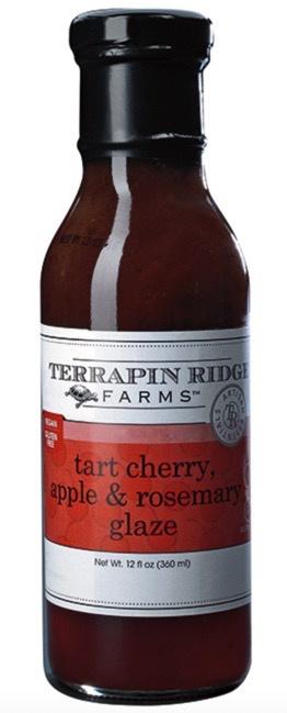 Terrapin Ridge Sauces--CHOOSE FLAVOR