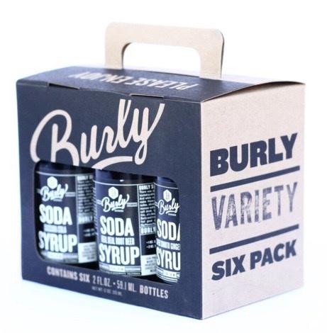 Burly Variety Gift Pack