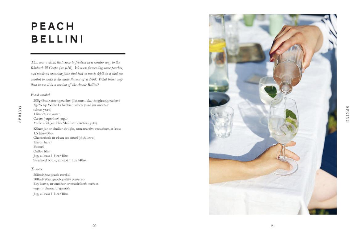 Batched & Bottled: Cocktails to Make Ahead