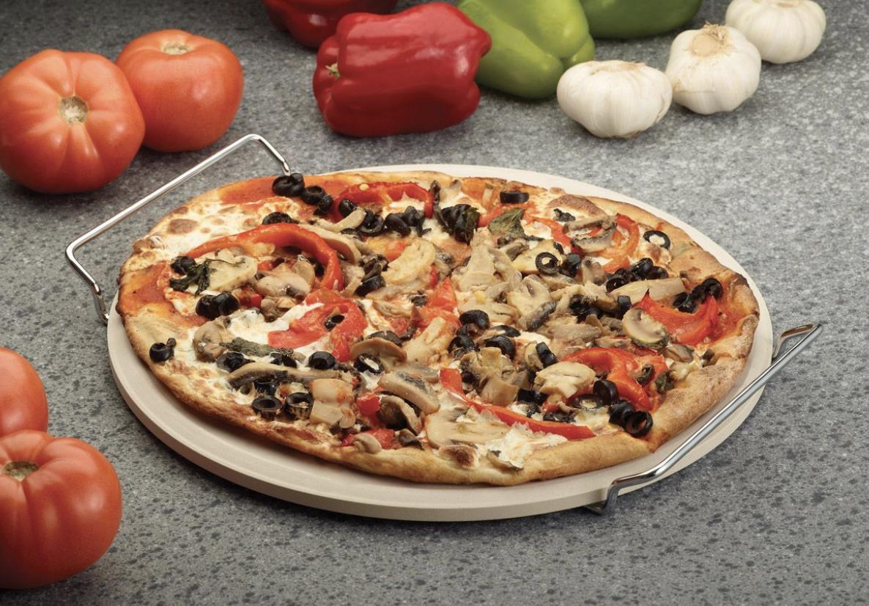 """Pizza Stone, 13"""""""