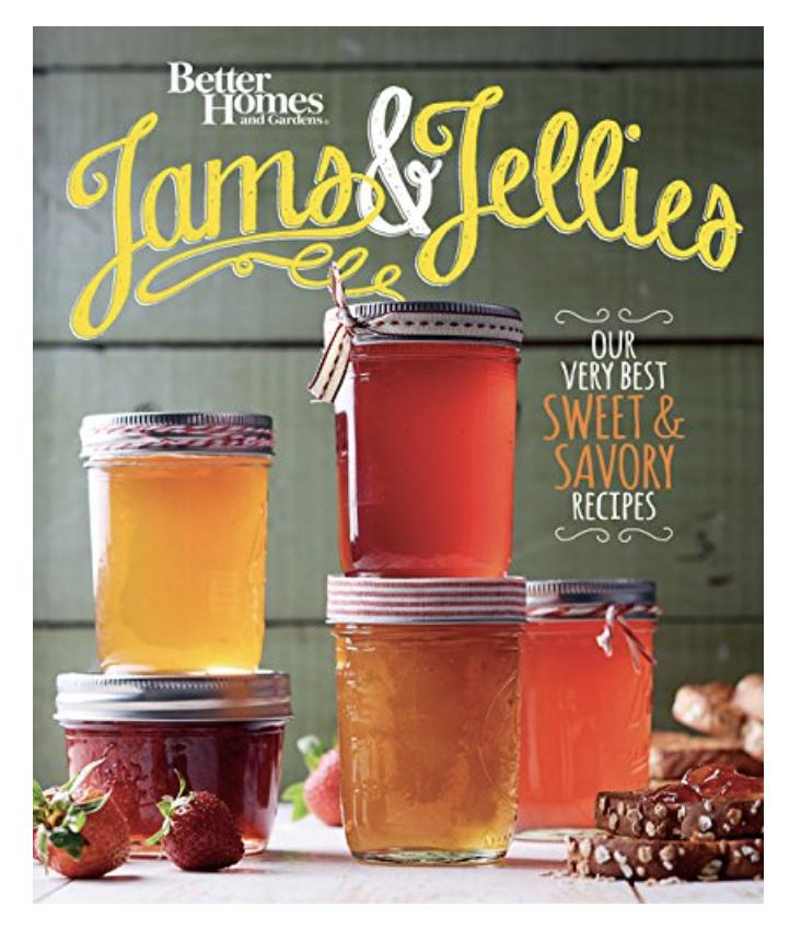 BH&G Jams & Jellies
