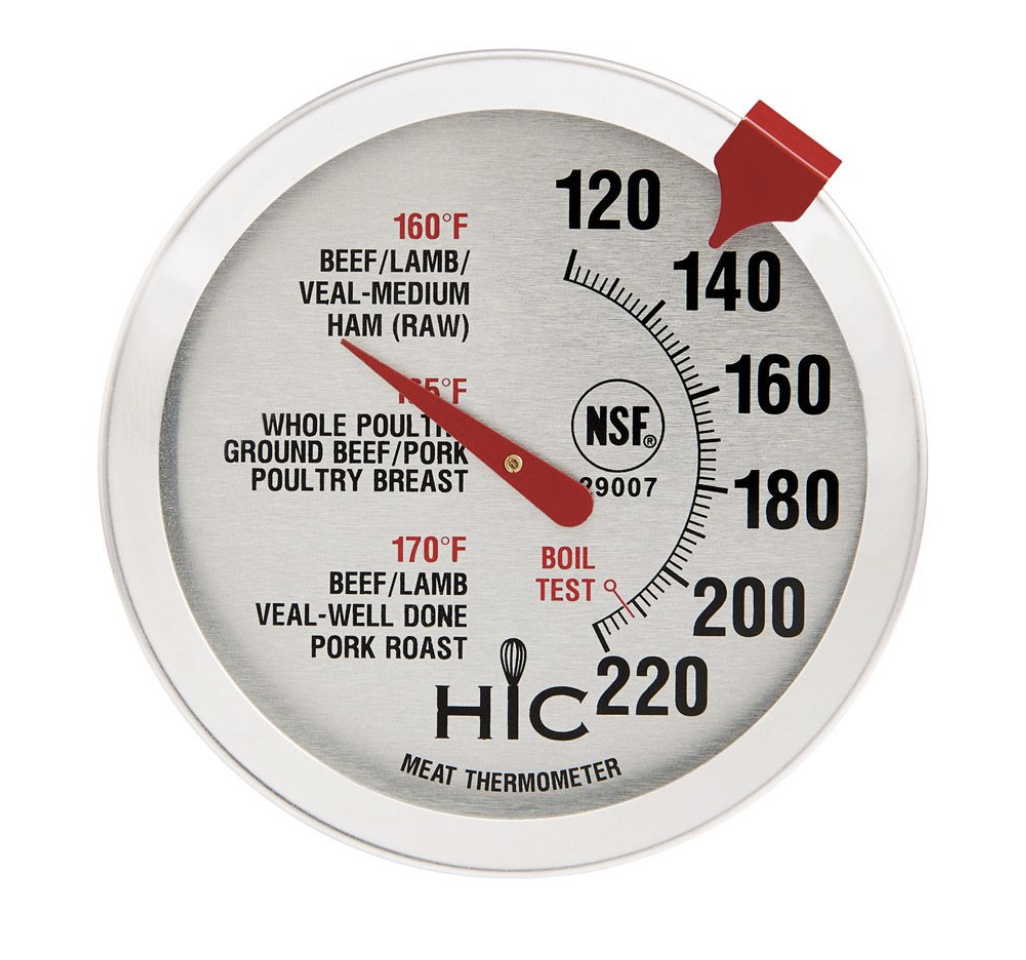 """Meat Thermometer, 2"""""""