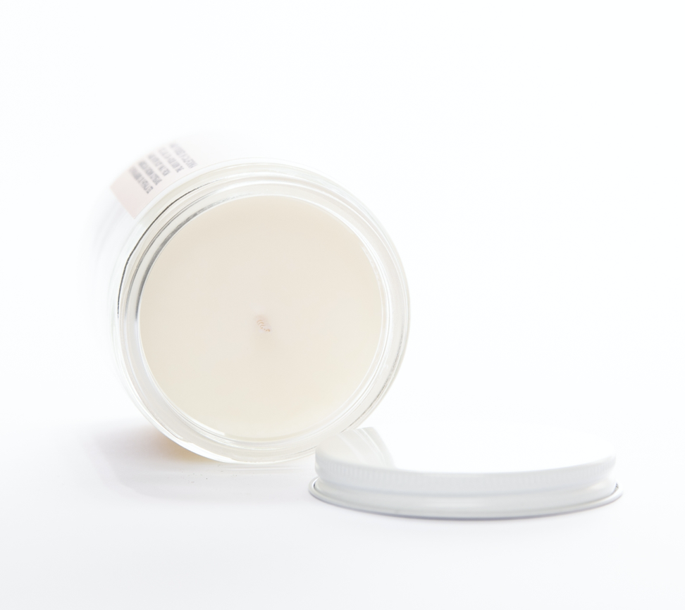 """""""Not Drinking Alone if the Dog is Home,"""" Soy Wax Candle, 10oz"""