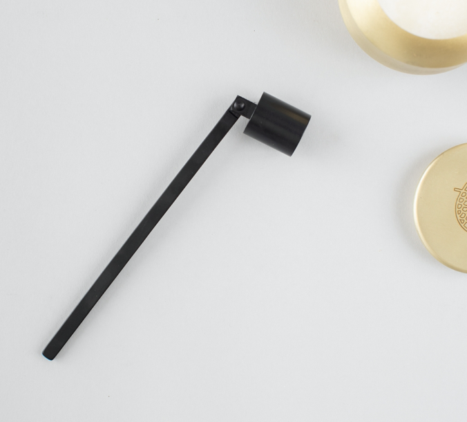 Candle Snuffer--CHOOSE FINISH