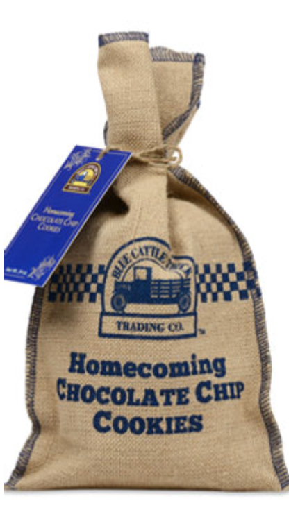 Homecoming Chocolate Chip Cookies, Baking Mix