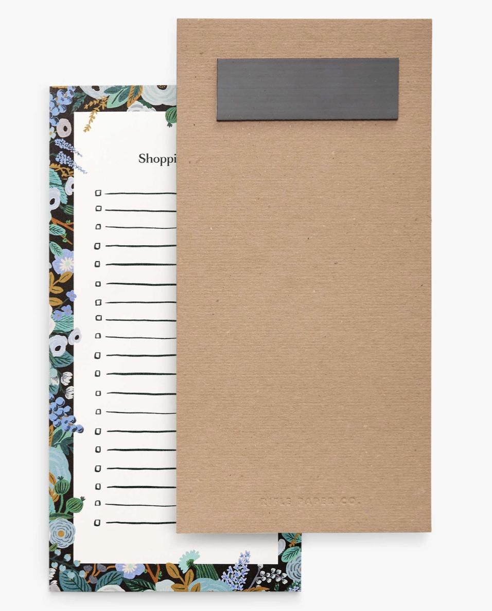 Rifle Paper Co. Market Pad--CHOOSE DESIGN